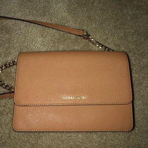 like new Michael Kors Crossbody purse